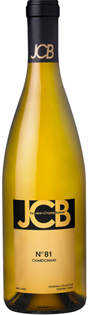 JCb Chardonnay No. 81 2011 750ml